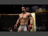 EA Sports MMA Screenshot #53 for Xbox 360 - Click to view