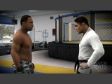EA Sports MMA Screenshot #56 for Xbox 360 - Click to view