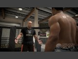 EA Sports MMA Screenshot #58 for Xbox 360 - Click to view