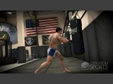 EA Sports MMA Screenshot #60 for Xbox 360 - Click to view