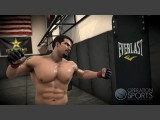 EA Sports MMA Screenshot #61 for Xbox 360 - Click to view