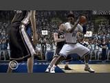 NCAA March Madness 08 Screenshot #2 for Xbox 360 - Click to view