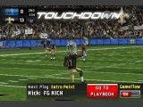 Madden NFL 11 Screenshot #3 for iPhone - Click to view
