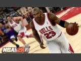 NBA 2K11 Screenshot #10 for Xbox 360 - Click to view
