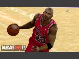 NBA 2K11 Screenshot #11 for Xbox 360 - Click to view