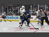 NHL 11 Screenshot #58 for Xbox 360 - Click to view