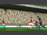 FIFA Soccer 11 Screenshot #1 for Wii - Click to view