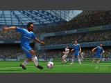 FIFA Soccer 11 Screenshot #4 for Wii - Click to view