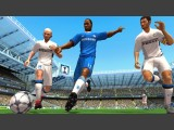 FIFA Soccer 11 Screenshot #5 for Wii - Click to view