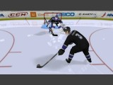 NHL 2K11 Screenshot #9 for Wii - Click to view