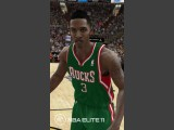 NBA Elite 11 Screenshot #20 for Xbox 360 - Click to view