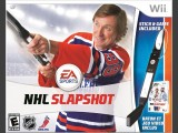NHL Slapshot Screenshot #11 for Wii - Click to view