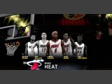 NBA 2K11 Screenshot #12 for Xbox 360 - Click to view