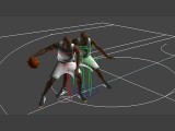 NBA Elite 11 Screenshot #23 for Xbox 360 - Click to view