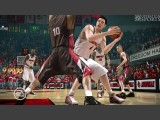 NCAA March Madness 08 Screenshot #4 for Xbox 360 - Click to view