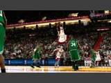 NBA 2K11 Screenshot #9 for PS3 - Click to view