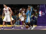 NBA 2K11 Screenshot #10 for PS3 - Click to view