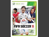 FIFA Soccer 11 Screenshot #20 for Xbox 360 - Click to view