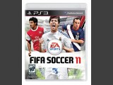FIFA Soccer 11 Screenshot #17 for PS3 - Click to view