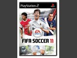 FIFA Soccer 11 Screenshot #1 for PS2 - Click to view
