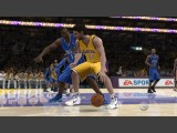 NBA Elite 11 Screenshot #20 for PS3 - Click to view
