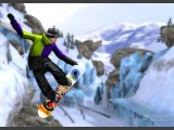 Tony Hawk Shred Screenshot #4 for Wii - Click to view
