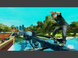 Tony Hawk Shred Screenshot #2 for Xbox 360 - Click to view