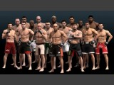 EA Sports MMA Screenshot #64 for Xbox 360 - Click to view