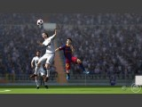 FIFA Soccer 11 Screenshot #25 for Xbox 360 - Click to view
