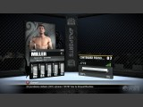 EA Sports MMA Screenshot #66 for Xbox 360 - Click to view