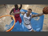 NCAA March Madness 08 Screenshot #5 for Xbox 360 - Click to view