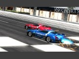 Ridge Racer Screenshot #1 for PSP - Click to view