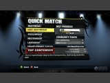 EA Sports MMA Screenshot #69 for Xbox 360 - Click to view