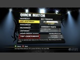 EA Sports MMA Screenshot #73 for Xbox 360 - Click to view