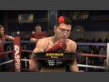 EA Sports MMA Screenshot #75 for Xbox 360 - Click to view