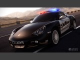 Need for Speed Hot Pursuit Screenshot #4 for Xbox 360 - Click to view