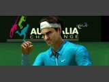 Virtua Tennis 4 Screenshot #1 for PS3 - Click to view