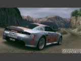 Ridge Racer 6 Screenshot #3 for Xbox 360 - Click to view