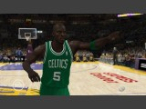 NBA Elite 11 Screenshot #30 for Xbox 360 - Click to view