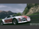 Ridge Racer 6 Screenshot #4 for Xbox 360 - Click to view