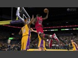 NBA 2K11 Screenshot #40 for Xbox 360 - Click to view
