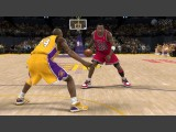 NBA 2K11 Screenshot #42 for Xbox 360 - Click to view