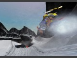 Sled Storm Screenshot #2 for PS2 - Click to view