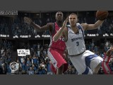 NCAA March Madness 08 Screenshot #6 for Xbox 360 - Click to view