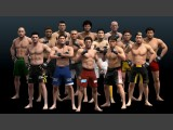 EA Sports MMA Screenshot #82 for Xbox 360 - Click to view