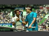 Virtua Tennis 4 Screenshot #3 for PS3 - Click to view