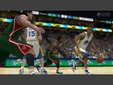 NBA Elite 11 Screenshot #31 for Xbox 360 - Click to view