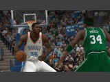 NBA Elite 11 Screenshot #33 for Xbox 360 - Click to view