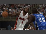 NBA Elite 11 Screenshot #34 for Xbox 360 - Click to view