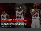 NBA 2K11 Screenshot #60 for Xbox 360 - Click to view
